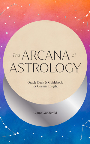 карти: THE ARCANA OF ASTROLOGY BOXED SET